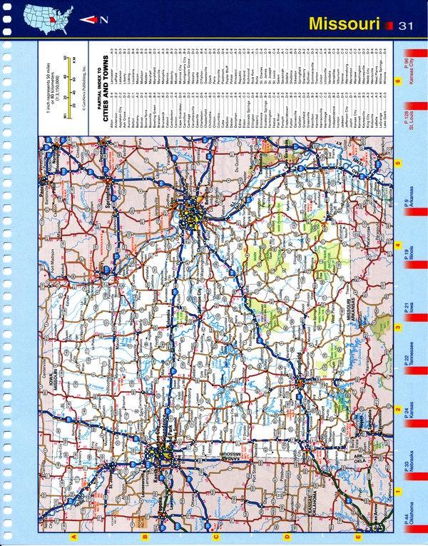 Northeast New York State Map - New york map highways