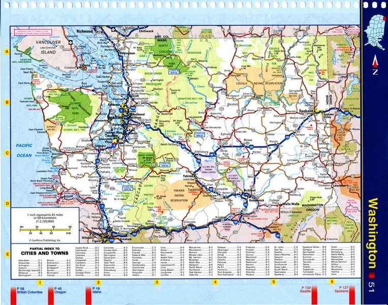 Map Of Southwest Virginia Virginia Map - Road map virginia